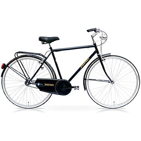 Taurus Derby Bicicletta Vintage Uomo - Forcella Guardia