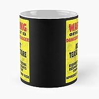 13Th Birthday Gift Mug Coffee Mugs For Gifts Cup Women Tumbler Cups - Mejor regalo de taza de café de cerámica de 11 oz