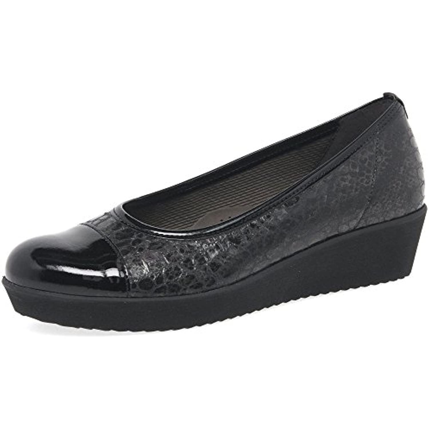 Wo Casual Gabor Orient Feuillet ShoesB07dhnsfdr 8nwy0mNvO