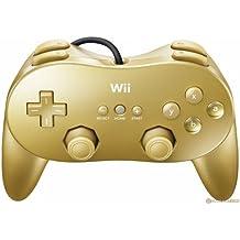 MANETTE CLASSIQUE PRO Wii OR