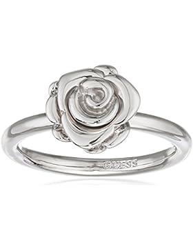 Guess Damen-Ring Rose Messing -