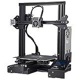 Comgrow Creality 3D Impresora 3D Ender-3, Ender-3X, Ender-3 Pro, Ender-5