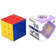 Cubo Da Yan ZhanChi DESMONTABLE V5 Magic Speed Cube Magico SpeedCube 4304