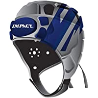 Impact France - Casque Rugby Impact Rory 81 - Taille : S