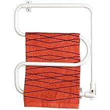 Orbegozo TH 8000 – Toallero de baño eléctrico, 95 W de potencia, color blanco
