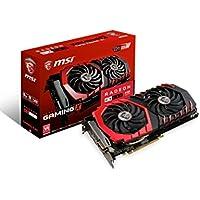 MSI Radeon RX 480 GAMING X 8GB Graphics Card