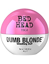 BED HEAD by TIGI Dumb Blonde Smoothing Stuff 42 g