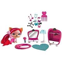 IMC Toys 711167IM1 - Vip Animali di Giulietta Beauty Room