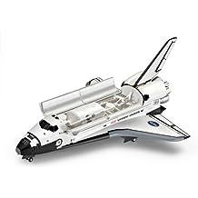 Revell - Maqueta Space Shuttle Atlantis, escala 1:144 (04544)