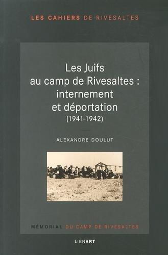 "<a href=""/node/595"">Les juifs au camp de Rivesaltes</a>"