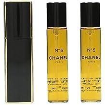 Chanel No 5 purse spray - 3 pieces