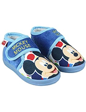 Mickey Mouse Zapatillas de Estar por Casa (22 EU)