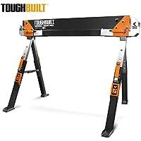 Toughbuilt-Tou-C700 C700 Cavalletto A Gambe Regolabili Per
