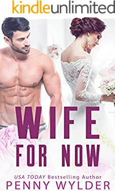 Wife for Now (English Edition)