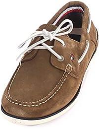 5a31e31d2 Amazon.co.uk  Tommy Hilfiger - Men s Shoes   Shoes  Shoes   Bags