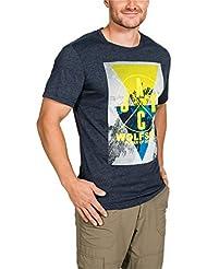Jack Wolfskin Herren Masterton OC T-Shirt M