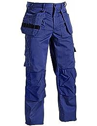Blakläder 153018608500d84Artisan Hose, blau, 153018608500D112