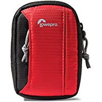 Lowepro Tahoe 15 II Camera Case - Mineral Red