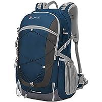 Mountaintop Unisex Rucksack 40L, 55 x 35 x 25 cm
