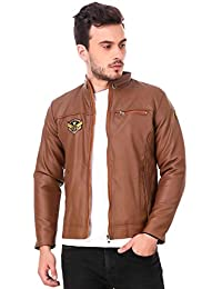 Leather Men S Jackets Buy Leather Men S Jackets Online At Best