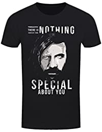 Grindstore Men's There Is Nothing Special About You T-Shirt Black