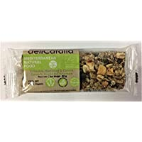 BARRITAS Bio Cereal with Apples and Cinnamon Pack Pack of 25