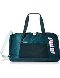 cacd85dba Puma AT Duffle Bag Bolsa Deporte, Mujer, Ponderosa Pine, OSFA