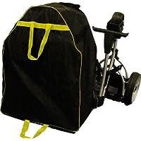 Longridge Sac imperméable de transport de chariot de golf électrique, assez grand pour 99% des chariots électriques
