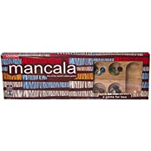 Lagoon Games Mancala Wooden Board Game