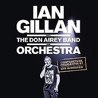 IAN GILLAN/CONTRACTUAL OBLIGATION 1