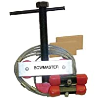 Bowmaster Bow Press