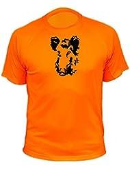 Camiseta de caza Verraco - Ideas regalos