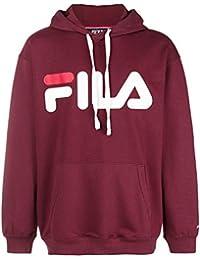 4d6fec07 Amazon.co.uk: Fila - Sweatshirts / Hoodies & Sweatshirts: Clothing