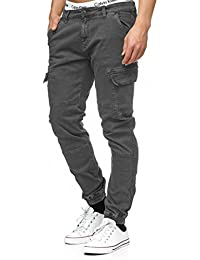 Amazon.fr   Chino - Indicode   Pantalons   Homme   Vêtements c68ea5a4ef9