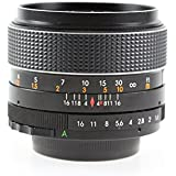 Auto Chinon Multi-Coated 55mm 55 mm 1:1.4 1.4 M42 M 42