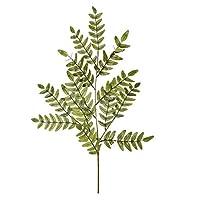 Euro Flora Yapay Wısterıa Dalı 65 Cm