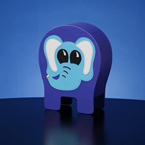 Jing-A-Ling Elephant Bank by The San Francisco Music Box Company