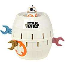 North Star wd9447/Aufbewahrungsbox Star Wars-pop Up Polyester Mehrfarbig