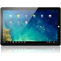 "CHUWI Hi10 Pro PC/Tablette 2-en-1 10.1""IPS - OS Windows10 + Android 5.1 - 4 Go de RAM + 64 GB ROM Intel - WIFI Dual Caméra 2.0 MP Blutooth 4.0 Quad-Core Noir"