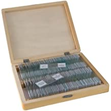 Bresser Prepared Slides 100 pcs. Box