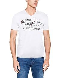 Kaporal Makao, T-Shirt Homme