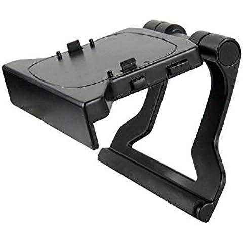 supporto del sensore per xbox 360 kinect - TOOGOO(R) TV