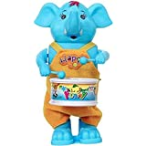 PLAY DESIGN New Elephant Drummer Toy & Dancing Action with Drumming for Kids