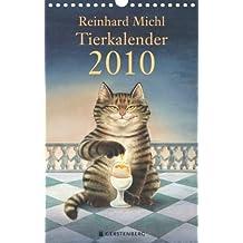 Tierkalender 2010