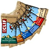 Clif Bar Variety Pack (6-pack)