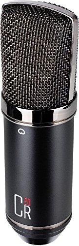 nuovo di marca MXL CR20microfono CR20microfono CR20microfono a condensatore a diaframma largo (F3P)  shopping online e negozio di moda