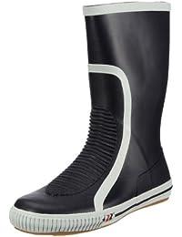 Romika Jeanie-Boot N 103 34013 - Botas de Caucho Unisex