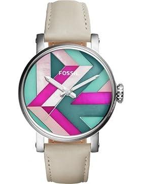 Fossil ES4200 Damen armbanduhr