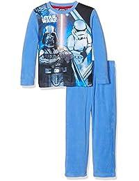 Disney Star Wars 4, Pijama Para Niñas