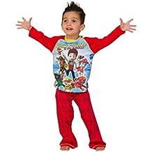 PAW PATROL ThePyjamaFactory - Pijama para niño, diseño de Patrulla Canina (3-6